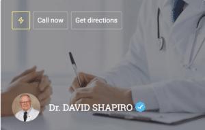 Cannabis Card Chat with Dr. David Shapiro