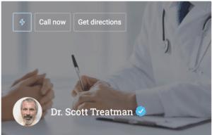 Cannabis Card Chat with Dr. Scott Treatman