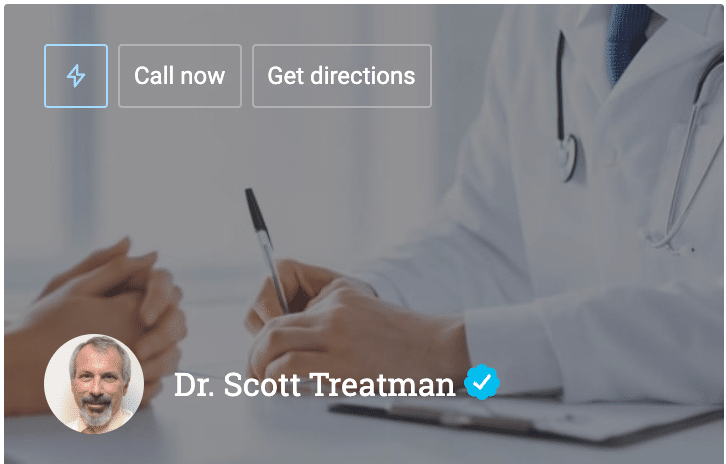 Cannabis Card Chat with Dr. Scott Treatman