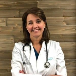 Dr Miren De Urresti Doctor